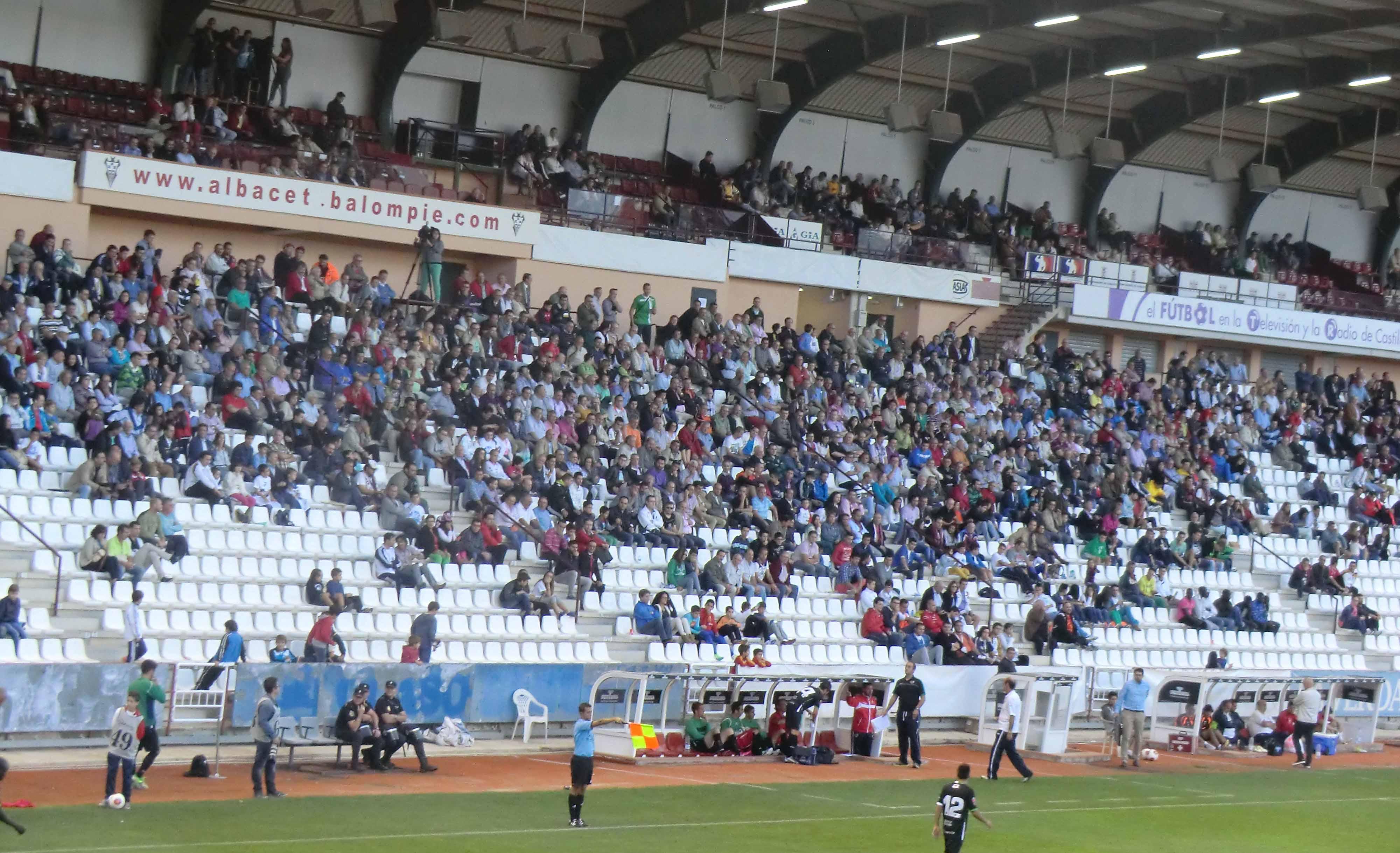 Imagen de archivo (Foto: Pilar García)