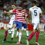 Granada CF - Albacete Balompié