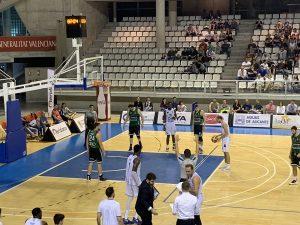 HLA Alicante - Arcos Albacete Basket