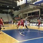 HLA Alicante - CB Villarrobledo
