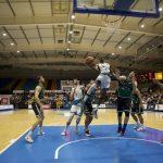 Hestia Menorca - Arcos Albacete Basket