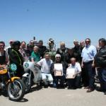 Homenaje a Santiago Herrero