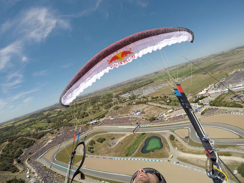 Circuito De Jerez : Búscate en el circuito de jerez