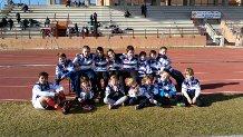 I Encuentro Escuelas de Rugby