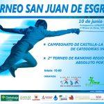 I Torneo San Juan de Esgrima
