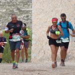 II Trail de Jorquera
