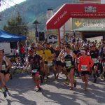 III Carrera de Trail de Bogarra