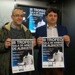 III Trofeo Sala de Armas de Albacete