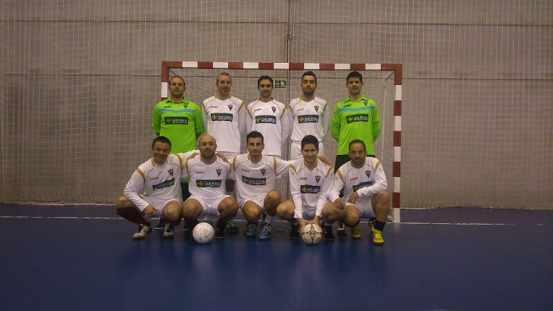 ONCE Albacete FS