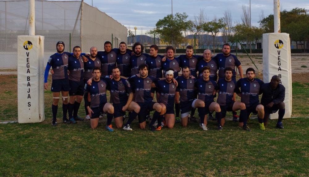 ITV Vega Baja - Club Rugby Albacete
