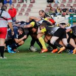 ITV Vega Baja Orihuela - Club Rugby Albacete