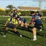 ITV Vega Baja Orihuela - Club de Rugby Albacete