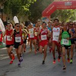 IX Carrera Popular de Mahora