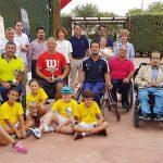 IX Trofeo Ciudad de Albacete de Tenis en Silla de Ruedas