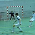 Infantes FS - Albacete FS