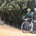 Inocencio Serra, ganador Gran Fondo MTB Sierra de Alcaraz 2019