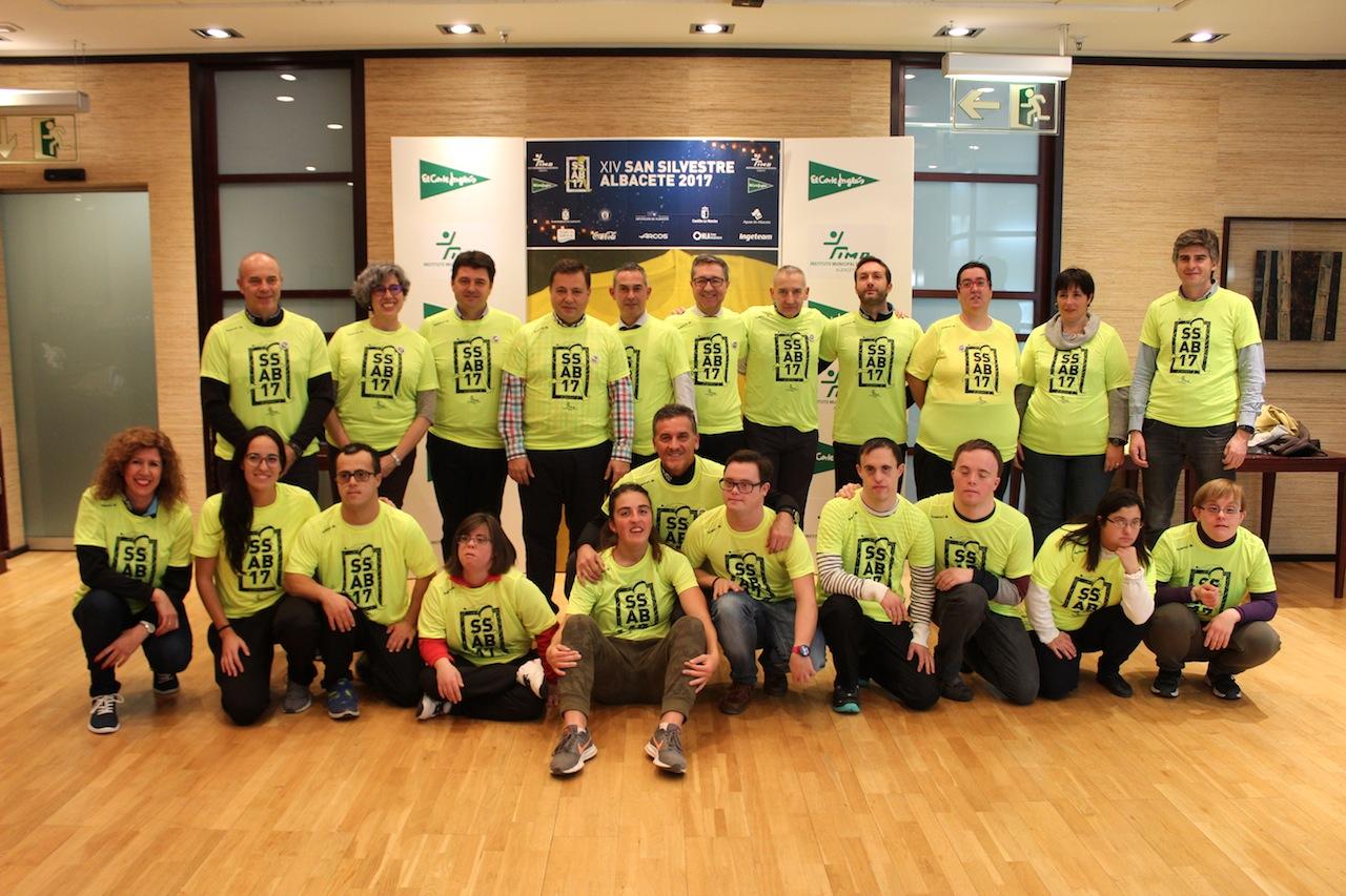 Inscripciones San Silvestre de Albacete 2017