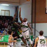 Jafep Fundación Globalcaja La Roda - Arcos Albacete Basket