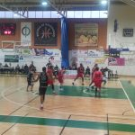 Jafep Fundación Globalcaja La Roda - Basket Azuqueca