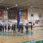 Jafep Fundación Globalcaja La Roda - Real Murcia Baloncesto