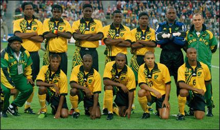 Selección de Jamaica (www.ferplai.com)
