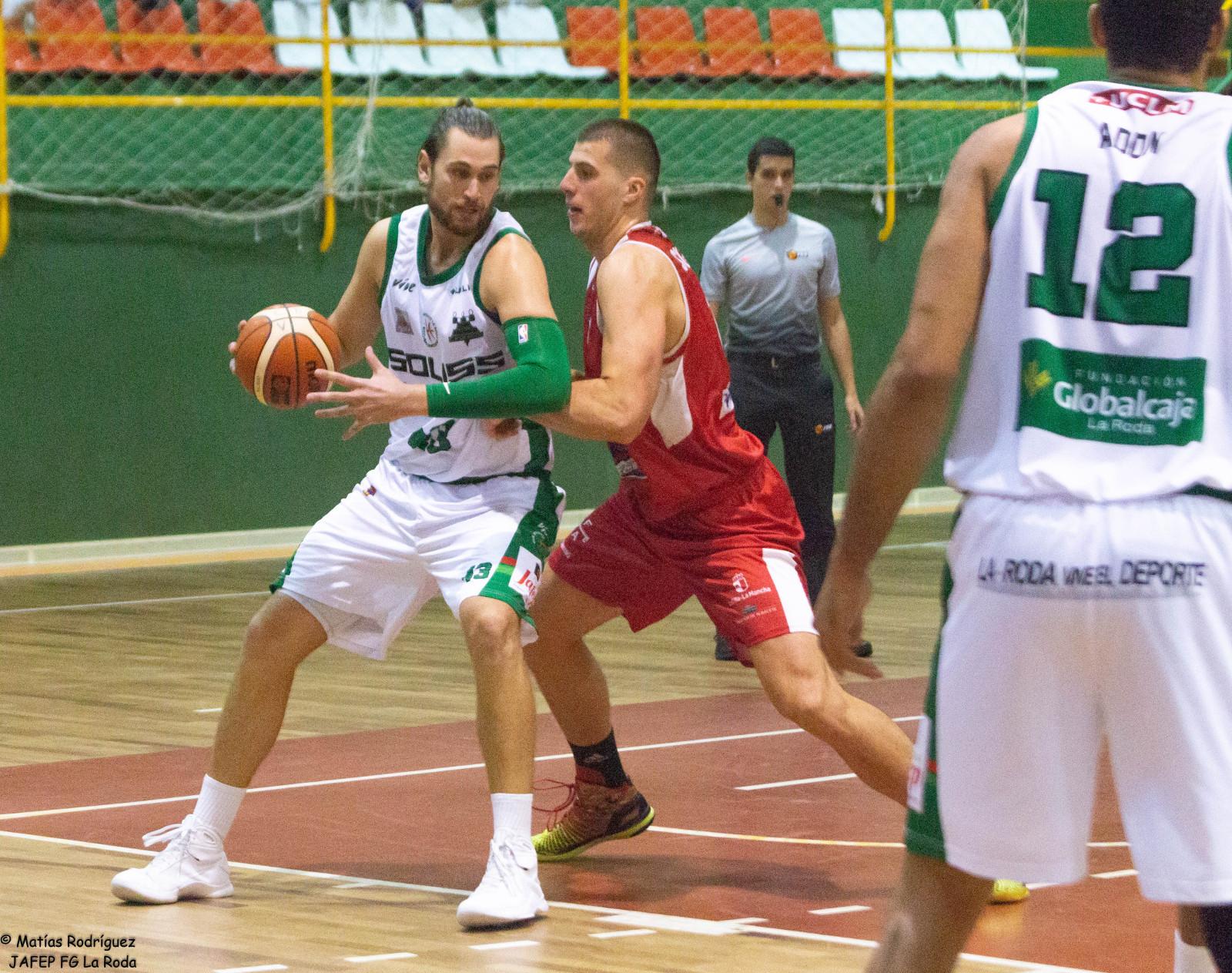 Javier González Ruiz de Terry