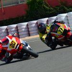 Joe Roberts en el Circuito de Albacete (Foto: Fernando Sotoca)
