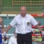 Jordi Martínez en el Campeonato de España
