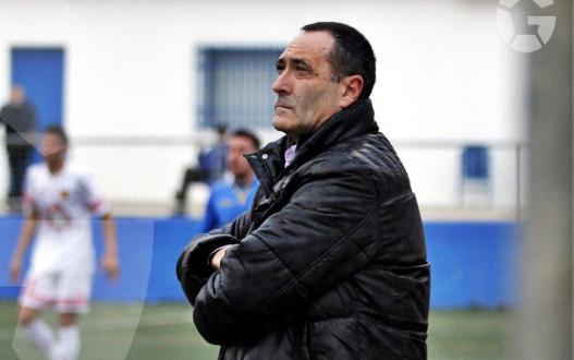 José Carlos Mullor (Foto: http://golsmedia.com/)