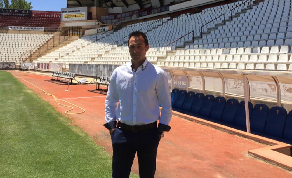 José Manuel Aira (Foto: Albacete Balompié)