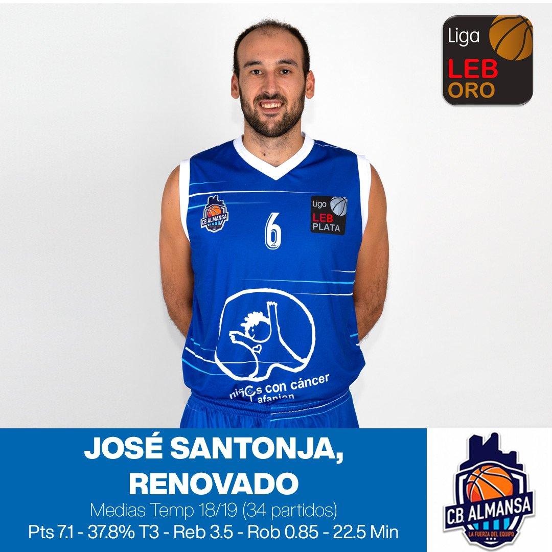 José Santonja