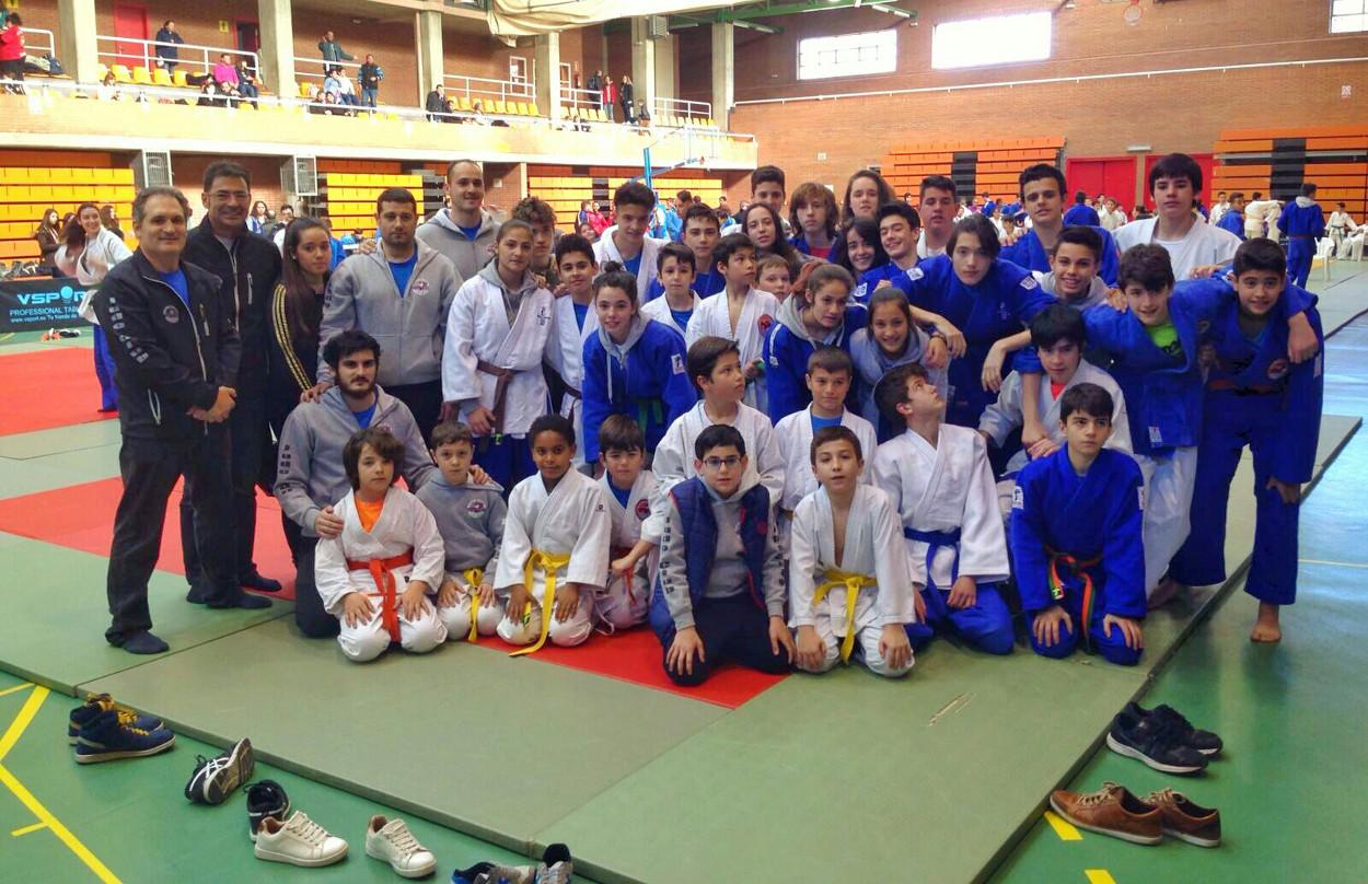 Judo Club Albacete-Escolapios