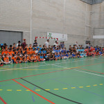 Juegos Deportivos Municipales (Foto: Prodepor)