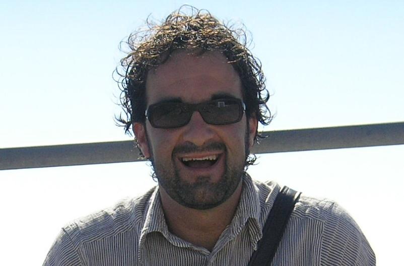 Julio Tornero