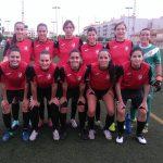 Juventut Almassora - CFF Albacete