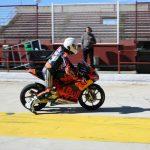 KTM Red Bull en el Circuito de Albacete