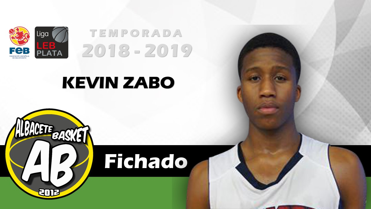 Kevin Zabo