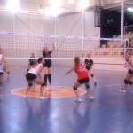 Kiele CV Socuéllamos - CV Albacete