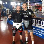 Kiko Martínez y Jordi Martínez
