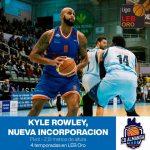 Kyle Rowley