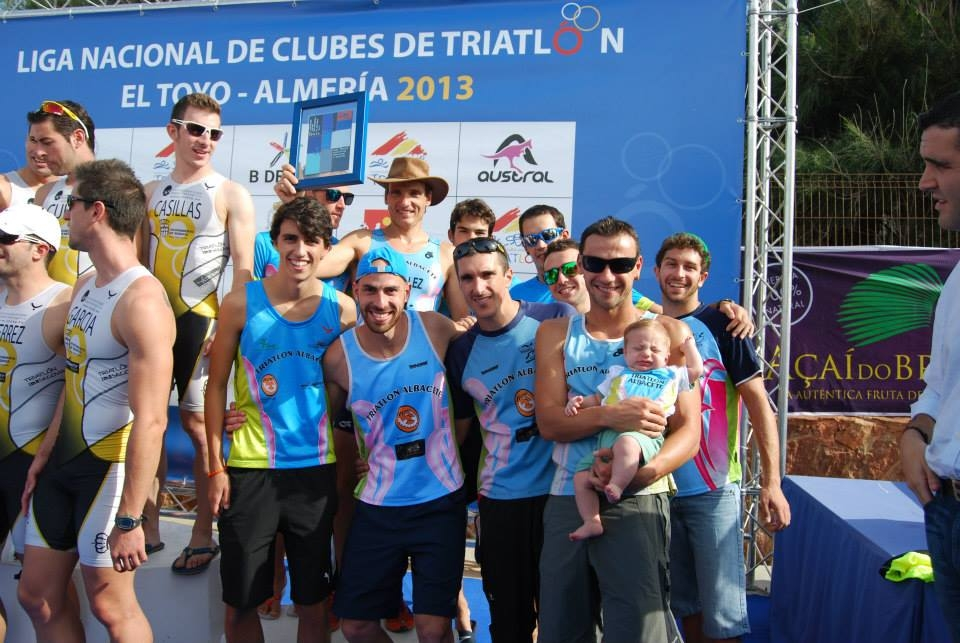 Club Triatlón Albacete