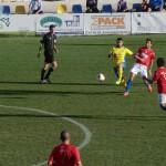La Gineta CF - CP Villarrobledo (Foto: Pilar García)