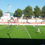 La Roda CF - Albacete B