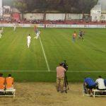 La Roda CF - Albacete Balompié