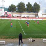 La Roda CF - Almagro CF