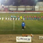 La Roda CF - Atlético Ibañés