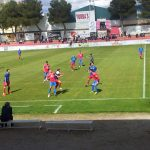 La Roda CF - CD Madridejos