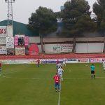 La Roda CF - CD Manchego