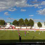 La Roda CF - CD Villacañas