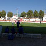La Roda CF - CP Villarrobledo